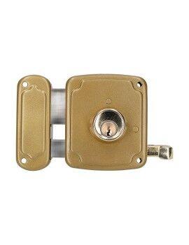 Cabeceira de Cama DKD Home Decor Folhas Madeira MDF (160 x 10 x 60 cm)