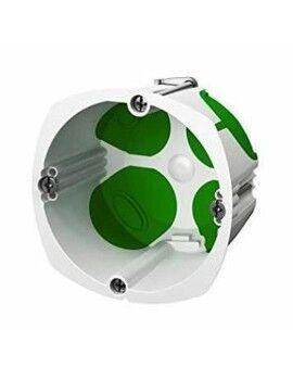 Cabeceira de Cama DKD Home Decor Branco Madeira (160 x 4.5 x 85 cm)