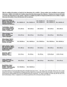 Banco-arca Comprido Desmontável Linho Madeira MDF (38 x 37,5 x 76,5 cm)