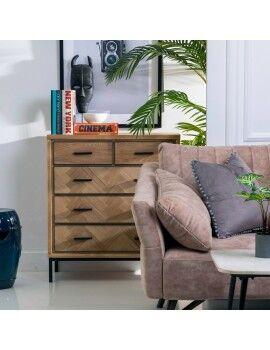 Armação de Óculos Feminino Loewe VLW906530P57 Azul (ø 53 mm)