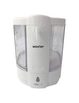 Armação de Óculos Feminino Guess GU2262-BLKWHT-52 Branco Preto (ø 52 mm)