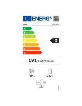 Óculos escuros femininos Polaroid P8401-0VC-FA (ø 58 mm)