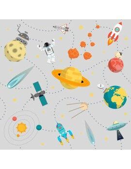 Boné Baseball Minnie Mouse 75328 Preto (56 cm) Azul Marinho (58 cm)