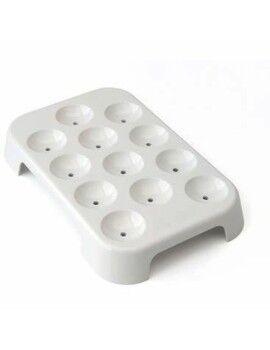 Dispensador Duplo de Bebidas com Depósito para Gelo e Bandeja para Aperitivos TwinTap InnovaGoods