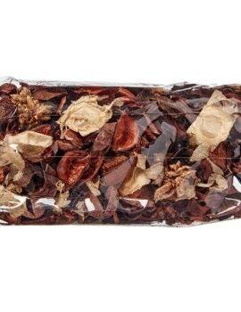 Flexo/Lâmpada de secretária Cinzento Madeira Metal (15 x 36 x 32 cm)