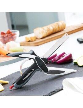 T-Shirt de Alças Luanvi Apolo Azul
