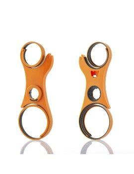 T-Shirt de Alças Luanvi Pol Marinha