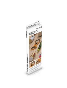 T-Shirt de Alças Luanvi Porto Azul