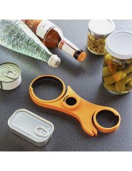 T-Shirt de Alças Luanvi Pol Branco