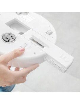 T-Shirt de Alças Luanvi Porto Amarelo