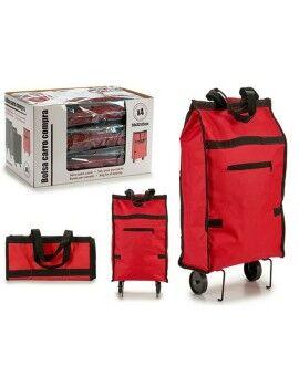 Caminho de Mesa Blue Bay Poliéster (44,5 x 0,5 x 154 cm)