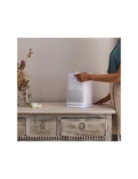 Óculos escuros unissexo Dunhill SDH043-01EX Castanho Gun metal (ø 50 mm)