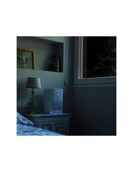 Óculos escuros unissexo Dunhill SDH018-0AGD Castanho Prateado (ø 54 mm)