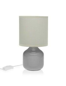 Óculos escuros unissexo Police SPL349-0581 Cinzento Prateado (ø 47 mm)