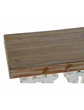 Óculos escuros unissexo Polaroid PLD-6022-S-VK6-LB Branco (Ø 99 mm)
