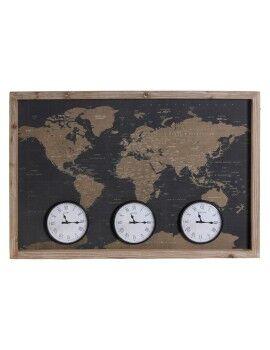 Relógio unissexo U.S. Polo Assn. USP4257WH