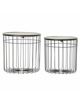 Luminária DKD Home Decor Dog House / No Whining (2 pcs) (30 x 5 x 32 cm)