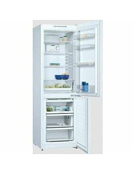 Autocolantes para unhas Bnails Deco Sabrina Azzi 1 White Lace 110 Branco