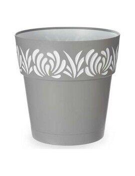 Óculos escuros unissexo Porsche P8666-C Castanho Preto (ø 55 mm)