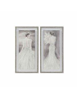 Óculos escuros unissexo Crush Hawkers Castanho