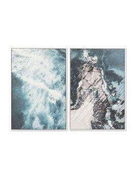 Óculos escuros unissexo Crush Hawkers Preto