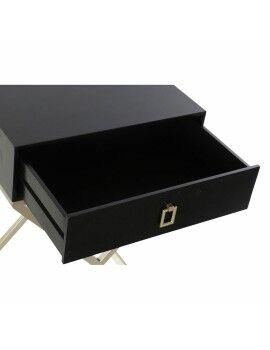 Óculos escuros femininos Audrey Hawkers Verde Dourado
