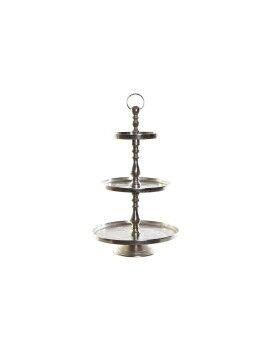 Sandálias Infantis Adidas Swim FY8065 Cor de Rosa
