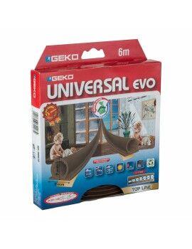 Estantes DKD Home Decor Preto Ferro Abeto (80 x 40 x 180.5 cm)