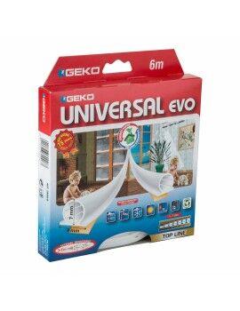 Estantes DKD Home Decor Preto Metal (85 x 26 x 121 cm)
