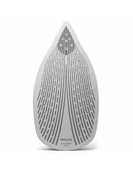 Estantes DKD Home Decor Preto Metal Espelho (100 x 35 x 185 cm)
