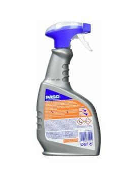 Tratamento para as Unhas Professional Builder Acrylic Powder Polvos Andreia Branco (20 g)