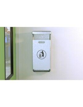 Câmara IP KSIX Smart Home 2 MP 130º 128 GB WiFi Branco